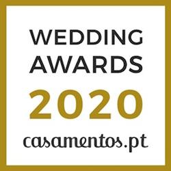 Cinderela Bar de Beleza, vencedor Wedding Awards 2019 Casamentos.pt